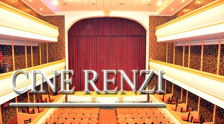 Agenda Urbana; www.ausde.com.ar; Santiago del Estero; eventos; teatro; cine; Renzi; La Banda