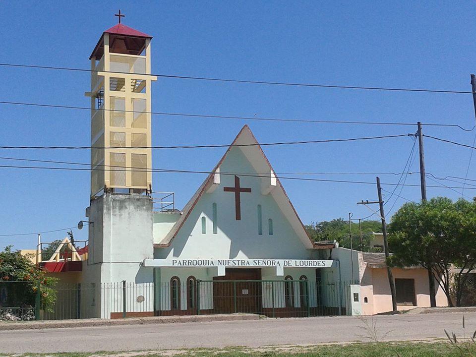 parroquia lourdes 11-02-18