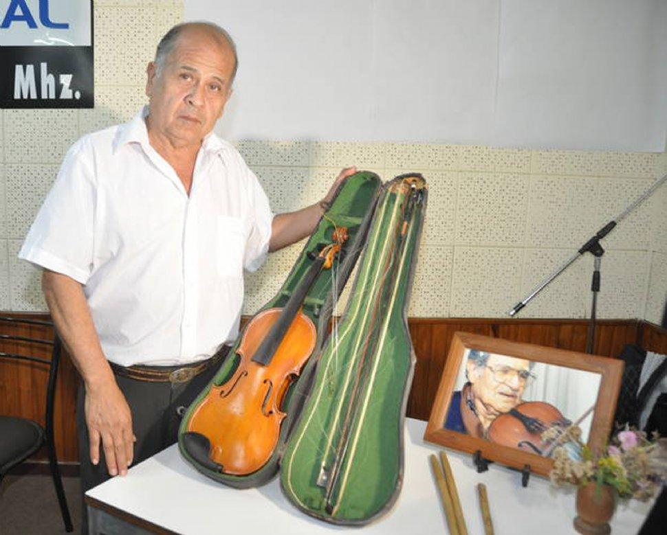 ruben Palvecino