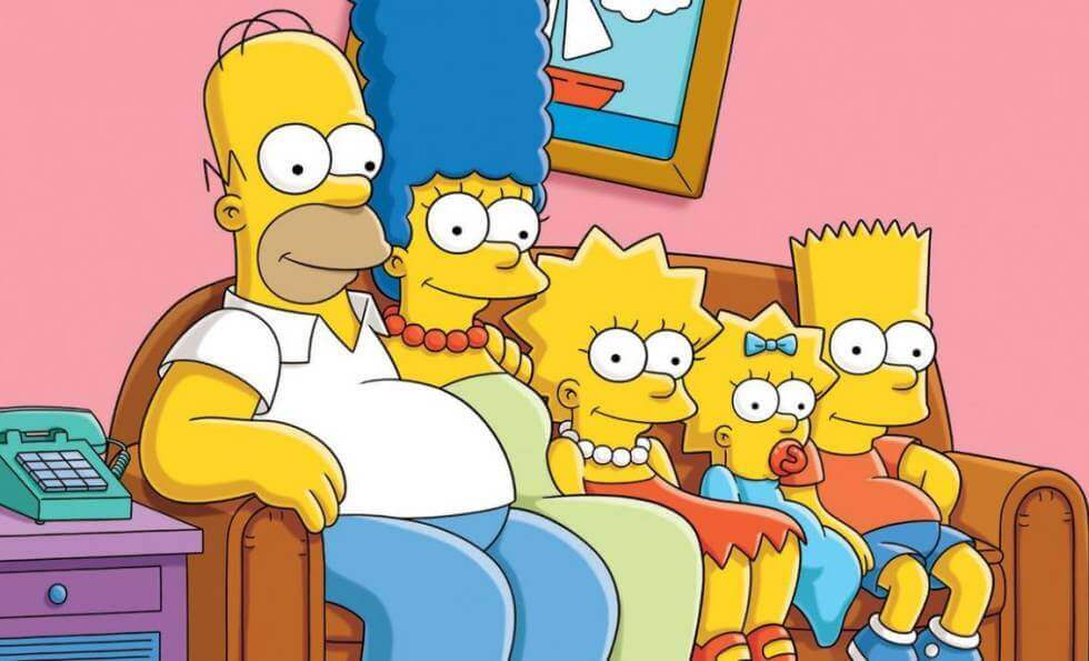 los-simpson-en-el-sofa