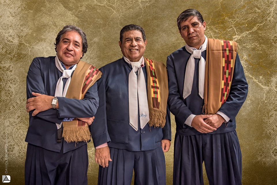 LOS-MANSEROS-SANTIAGUEÑOS-FotoEnAlta