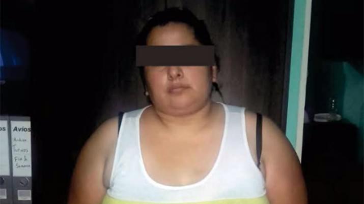 narca-gorda