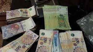dinero-robo