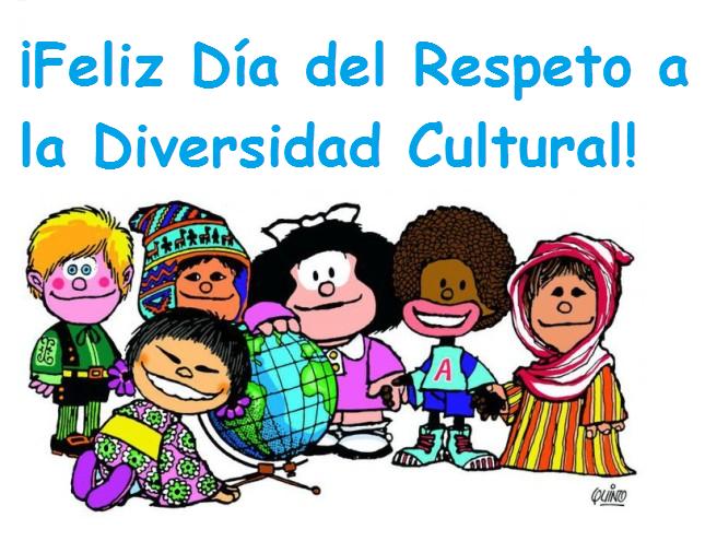 diveridad cultural