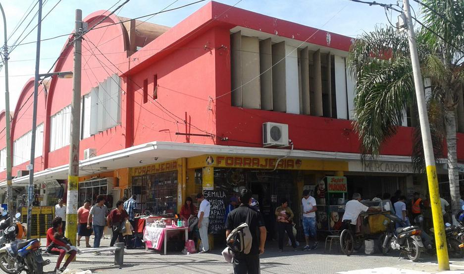 MERCADO-LABANDA